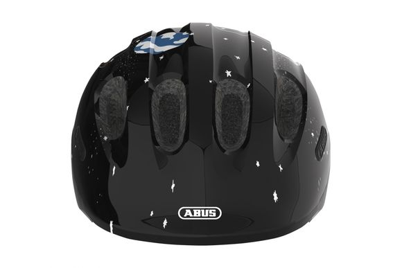 ABUS Smiley 2.0 Black click to zoom image