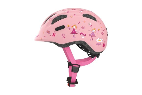 ABUS Smiley 2.0 Pink click to zoom image