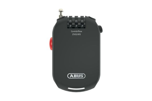 ABUS Cable Lock Combiflex 2503 85cm click to zoom image