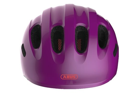 ABUS Smiley 2.1 Sparkling Plum click to zoom image