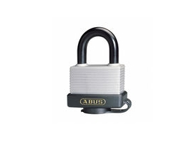 ABUS 70 / 45 EXPEDITION PADLOCK: