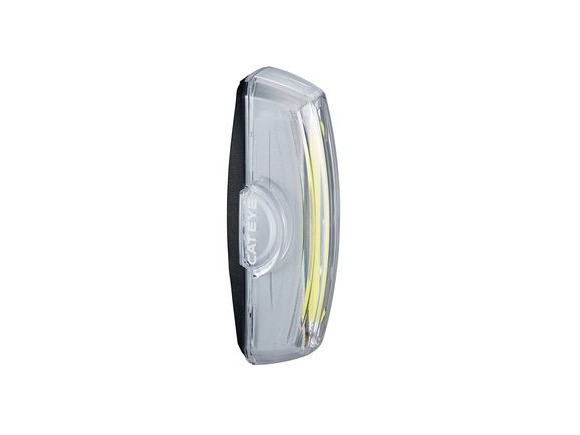 CATEYE Rapid X2 Usb Rechargeable Front (140 Lumen) click to zoom image