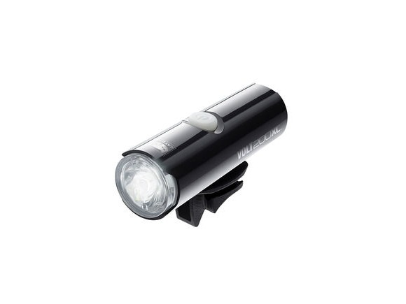 CATEYE Volt 200 XC Usb Rechargeable Front (200 Lumen) click to zoom image