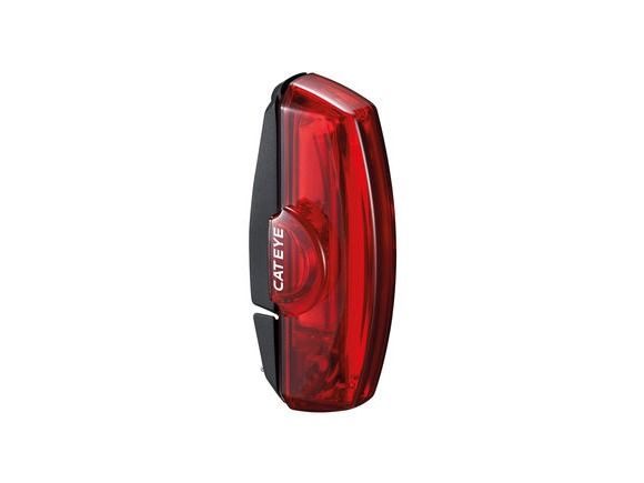 CATEYE Rapid X3 Usb Rechargeable Rear (150 Lumen) click to zoom image
