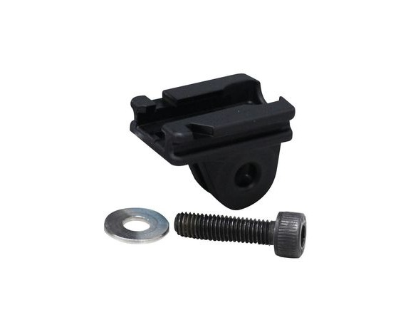 CATEYE Go Pro Bracket Adapter click to zoom image