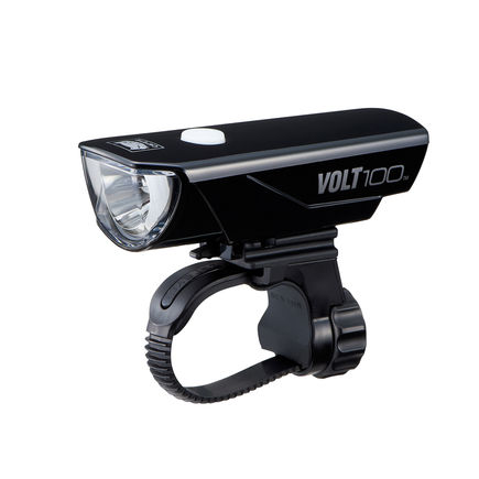 CATEYE VOLT 100 FRONT USB RC click to zoom image