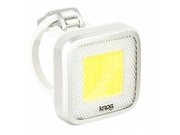 KNOG Knog Blinder MOB MR CHIPS Front Light  SILVER  click to zoom image