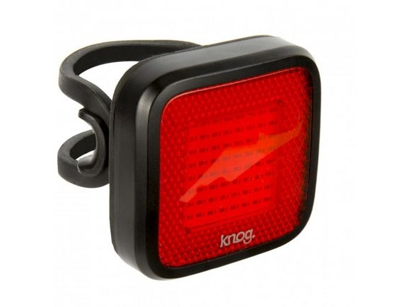 KNOG Knog Blinder MOB MR CHIPS Rear Light click to zoom image