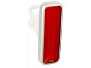 KNOG Knog Blinder MOB V Mr CHIPS Rear Light  SILVER  click to zoom image