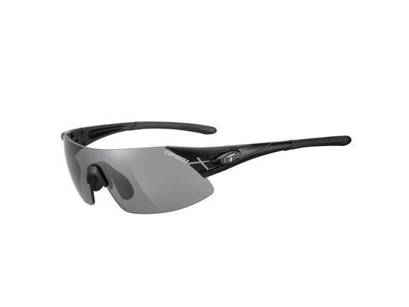 TIFOSI Podium Xc Interchangeable Lens Sunglasses Matt Black click to zoom image