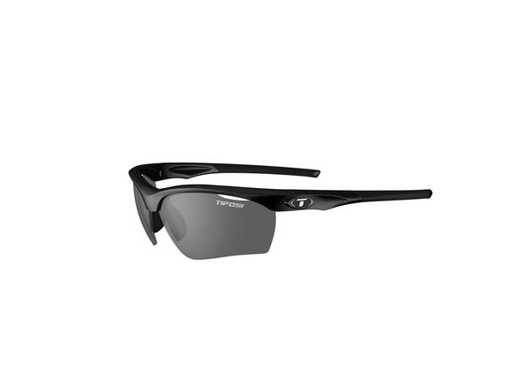 TIFOSI Vero Interchangeable Lens Sunglasses Gloss Black click to zoom image