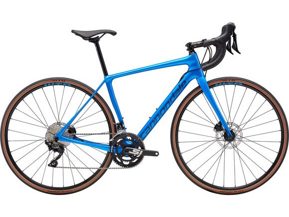 CANNONDALE Synapse Carbon Disc SE 105 Women's click to zoom image