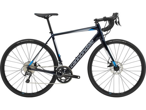 CANNONDALE Synapse Al Disc Tiagra click to zoom image