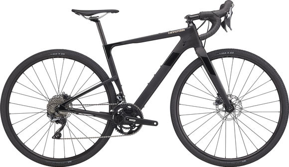 CANNONDALE Topstone Carbon Women's Ultegra RX 2 click to zoom image