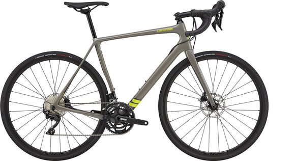 CANNONDALE Synapse Carbon 105 click to zoom image
