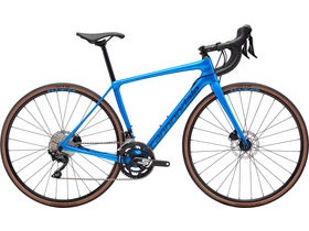 CANNONDALE Synapse Carbon Disc SE 105 Women's