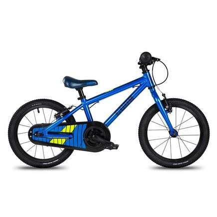 "CUDA Trace Pavement Bike 16"" Blue click to zoom image"