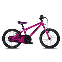 "CUDA Trace Pavement Bike 16"" Pink"