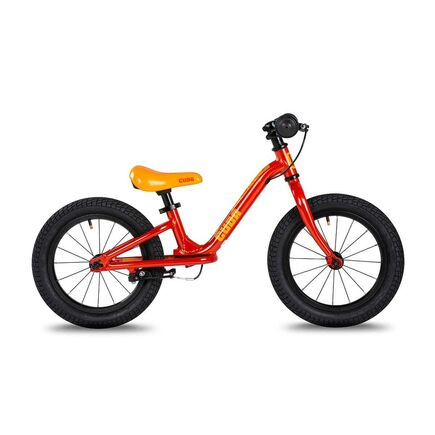 "CUDA Runner Balance Bike 14"" Orange click to zoom image"