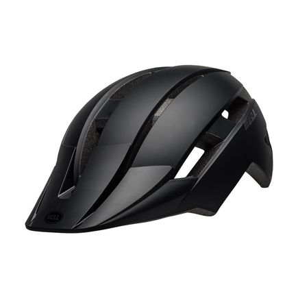 BELL Sidetrack Ii Child Helmet Matte Black Unisize 47-54cm click to zoom image