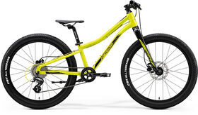 MERIDA Matts J24 Plus Yellow/Black