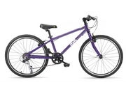 FROG BIKES Frog 62  Purple  click to zoom image
