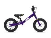 FROG BIKES Tadpole  PURPLE  click to zoom image
