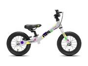 FROG BIKES Tadpole  SPOTTY  click to zoom image
