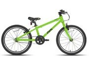 FROG BIKES Frog 52 Single Speed  Green  click to zoom image