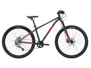 FROG BIKES Frog MTB 69  Grey/Red  click to zoom image