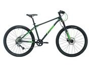 FROG BIKES Frog MTB 72 72 Grey/Green  click to zoom image