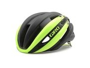 GIRO SYNTHE S 51-55CM H/LIGHT YELLOW/BLACK  click to zoom image