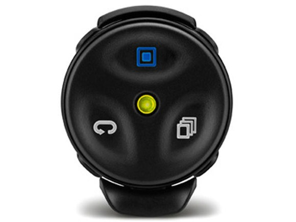 GARMIN Edge handlebar Remote unit - for Edge 1000 click to zoom image