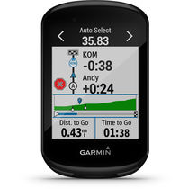 GARMIN Edge 830 GPS enabled computer - dirt bundle