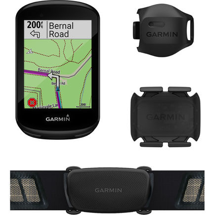 GARMIN Edge 830 GPS enabled computer - performance bundle click to zoom image