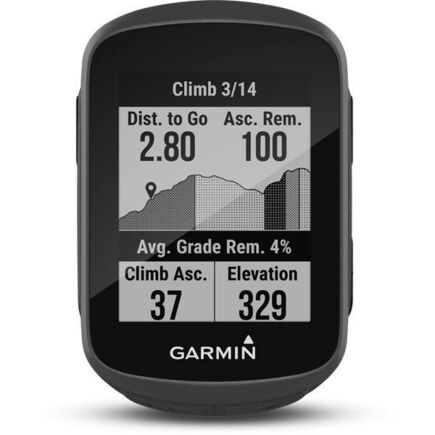 GARMIN Edge 130 Plus GPS enabled computer - unit only click to zoom image