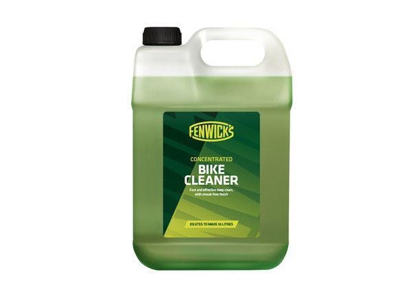 FENWICK'S Concentrated Bike Cleaner 5 Litre click to zoom image