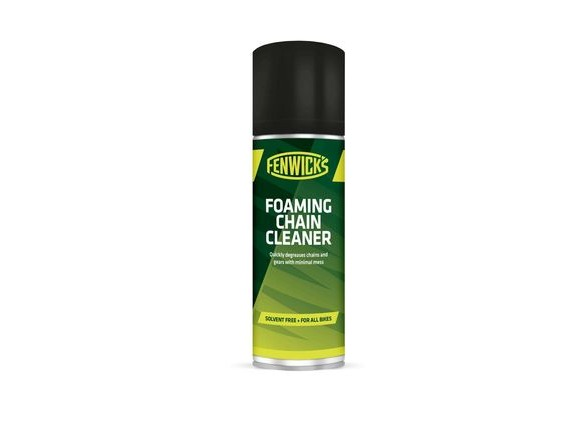 FENWICK'S Foaming Chain Cleaner 200ml click to zoom image