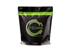TORQ Energy Drink (1x 1.5kg) Lime & Lemon